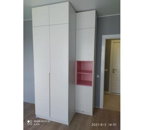 Компания Мир Мебели, Люберцы, ул. Весенняя