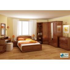Спальный гарнитур Гера 2