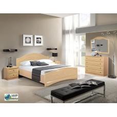 Спальный гарнитур Кармен 2