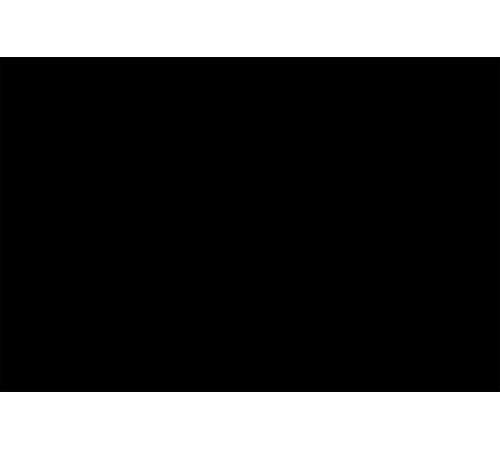 Черный TP-043 (глянец)