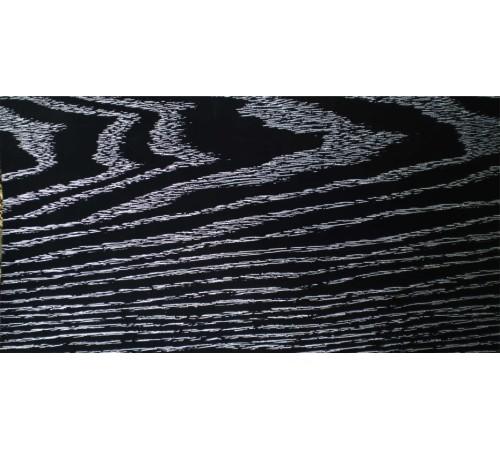 Черный+патина серебро TP-250  (матовая)