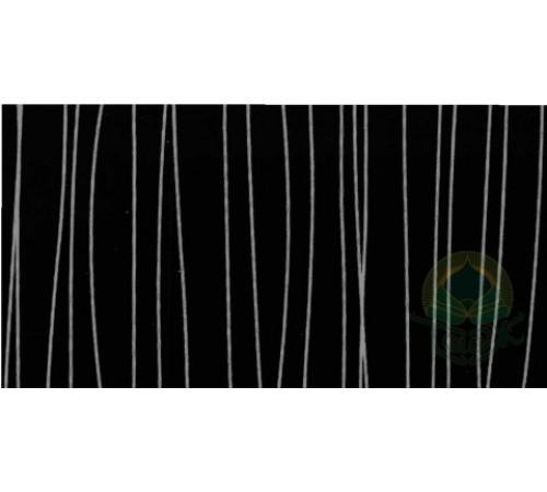 Страйп черный TP-005 (глянец)
