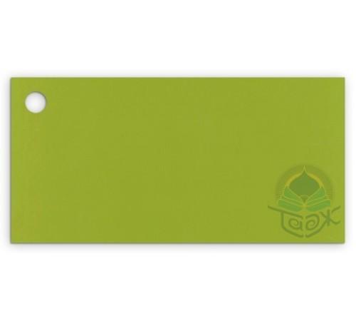 Оливковый TP-021 (глянец)