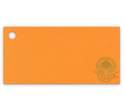 Пастель оранжевая ТМ-410 (металлик)