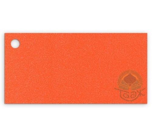 Сигнал оранжевый ТМ-411 (металлик)