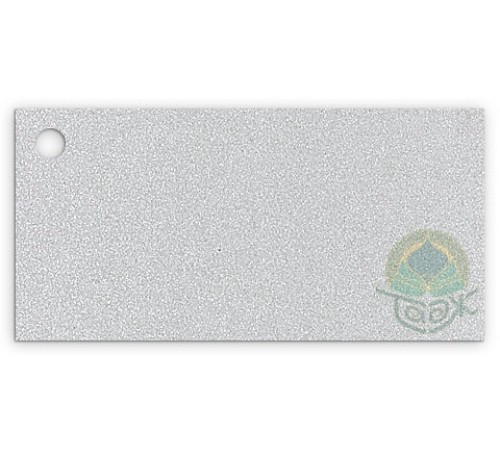 Светло-серебристый ТМ-402 (металлик)