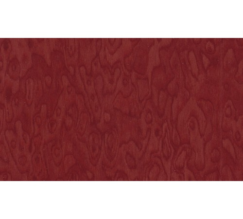 Пластик Arpa 1862 красная радика lucida