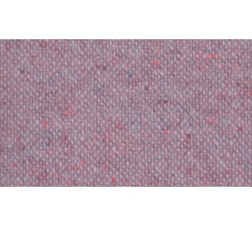Пластик Arpa 3384 твид красный  (luna)